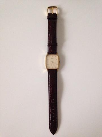 ヨドバシカメラで腕時計のバンド交換