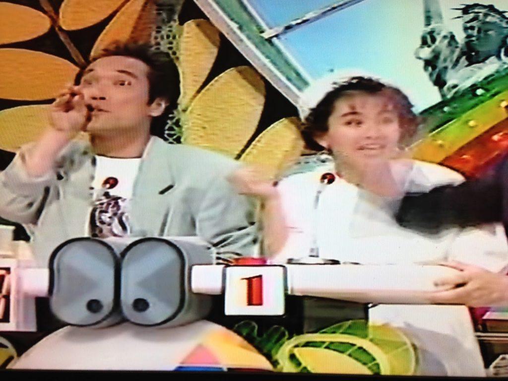 ルーバー・フィドラー なるほど・ザ・ワールド そのまんま東と田村英里子/Lubor Fiedler Naruhodo! The World(Japanese TV Show) 10