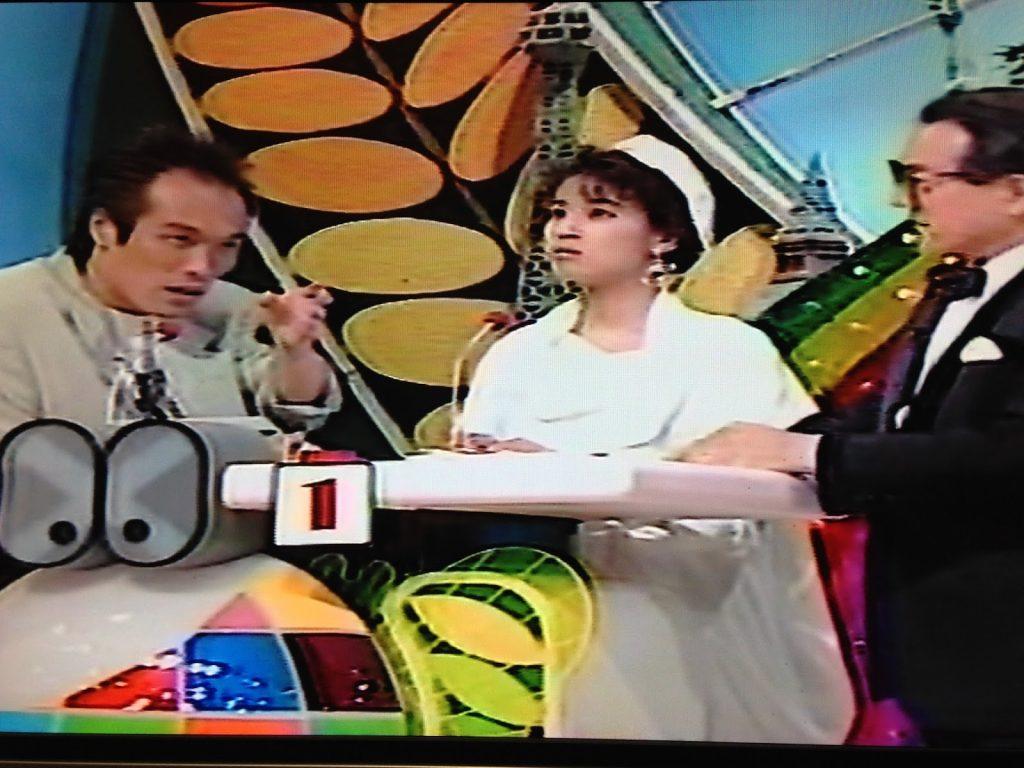 ルーバー・フィドラー なるほど・ザ・ワールド そのまんま東と田村英里子/Lubor Fiedler Naruhodo! The World(Japanese TV Show) 28