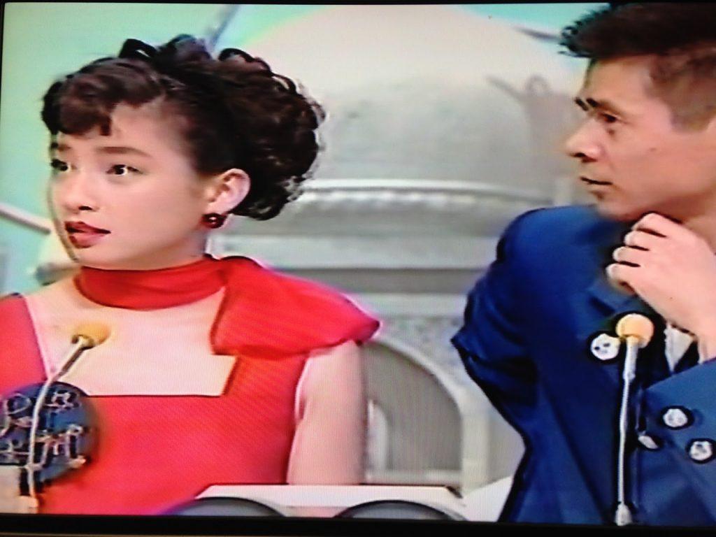 ルーバー・フィドラー なるほど・ザ・ワールド 糸井重里と宮沢りえ/Lubor Fiedler Naruhodo! The World(Japanese TV Show) 29