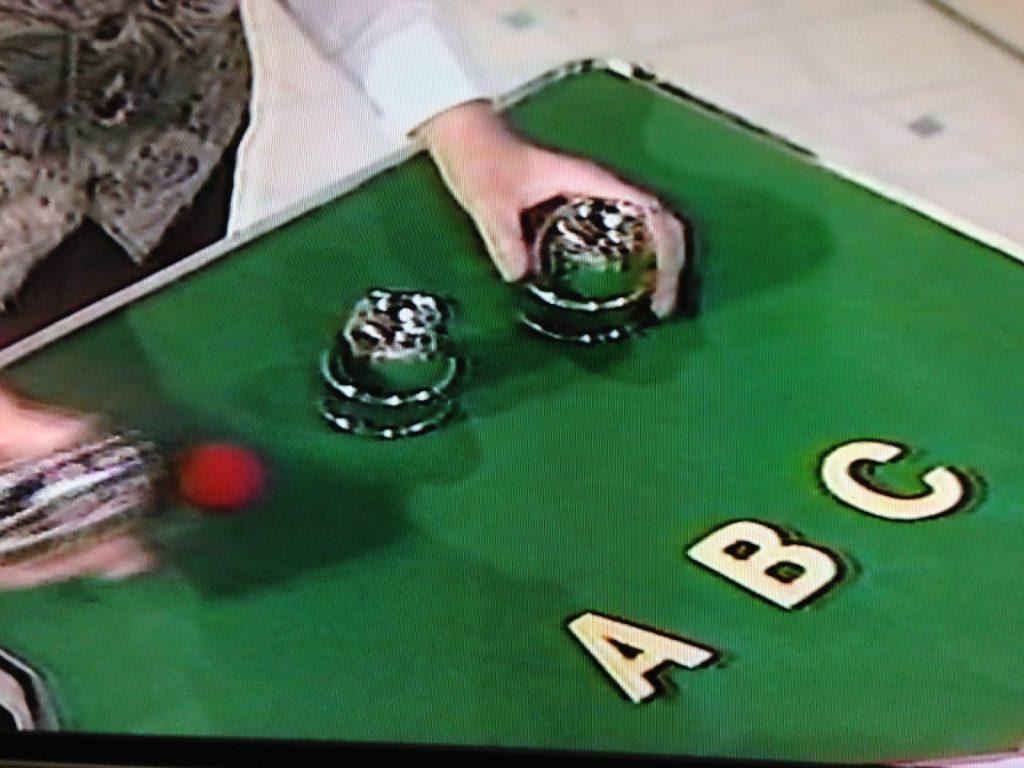 ルーバー・フィドラー なるほど・ザ・ワールーバー・フィドラー なるほど・ザ・ワールド トランプマンのカップ・アンド・ボール/Lubor Fiedler Naruhodo! The World(Japanese TV Show) 40ルド/Lubor Fiedler Naruhodo! The World(Japanese TV Show) 40