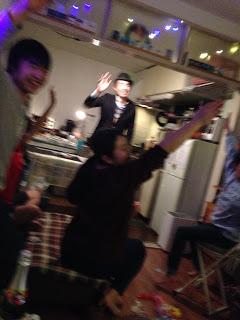 ホームパーティーで全員参加のマジック / マジシャンえいち