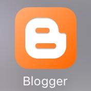 Bloggerアイコン