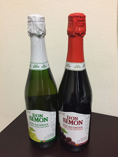 DON SIMON ドン・シモン
