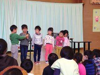幼稚園でマジックショー 園児の感想 / マジシャンえいち