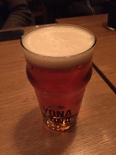 よなよなエールビール1パイント