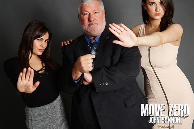 Move Zero (Vol 2) by John Bannon and Big Blind Media 5