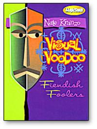 Visual Voodoo by Nate Kranzo
