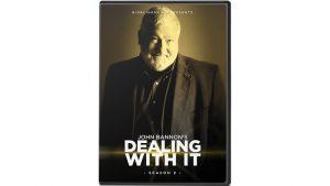 Dealing With It Season 2 by John Bannon