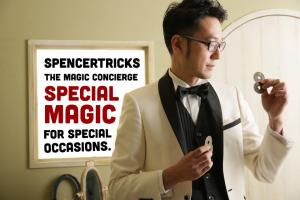スペンサートリックス / Spencer Tricks