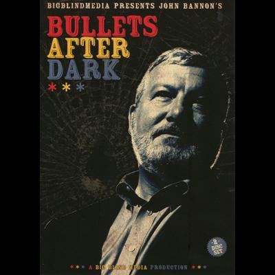 Bullets After Dark (2 DVD Set) by John Bannon & Big Blind Media - DVD 表