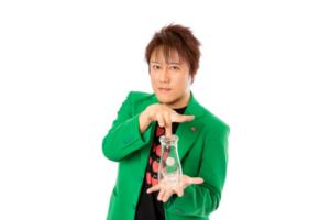 如月 琉 / RYU KISARAGI
