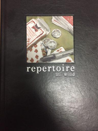 asi wind repertoire book