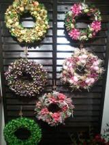 下落合の花屋さん『葉織』(haori)リーフ