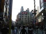 渋谷の老舗ソープランド角海老