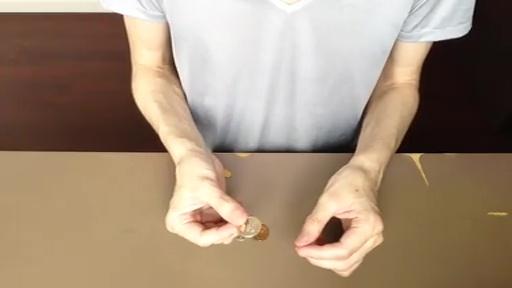Hand Shade Eyesレクチャーノート
