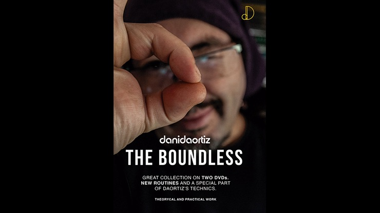 The Boundless by Dani DaOrtiz 感想、レビュー 6