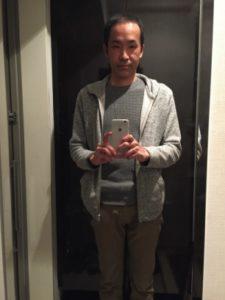 マジシャンえいち 最近買ったgicipiのシャツ 職場のバーベキューパーティーにマジシャン出前/デリバリー 江東区豊洲