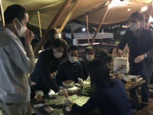 カードの復活 前田知洋がよくやってました 職場のバーベキューパーティーにマジシャン出前/デリバリー 江東区豊洲