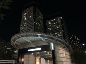 豊洲駅 職場のバーベキューパーティーにマジシャン出前/デリバリー 江東区豊洲