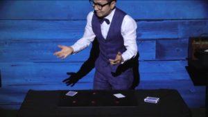 Diamond Matrix Jeki Yoo LIVE ACT (Penguin LIVE)