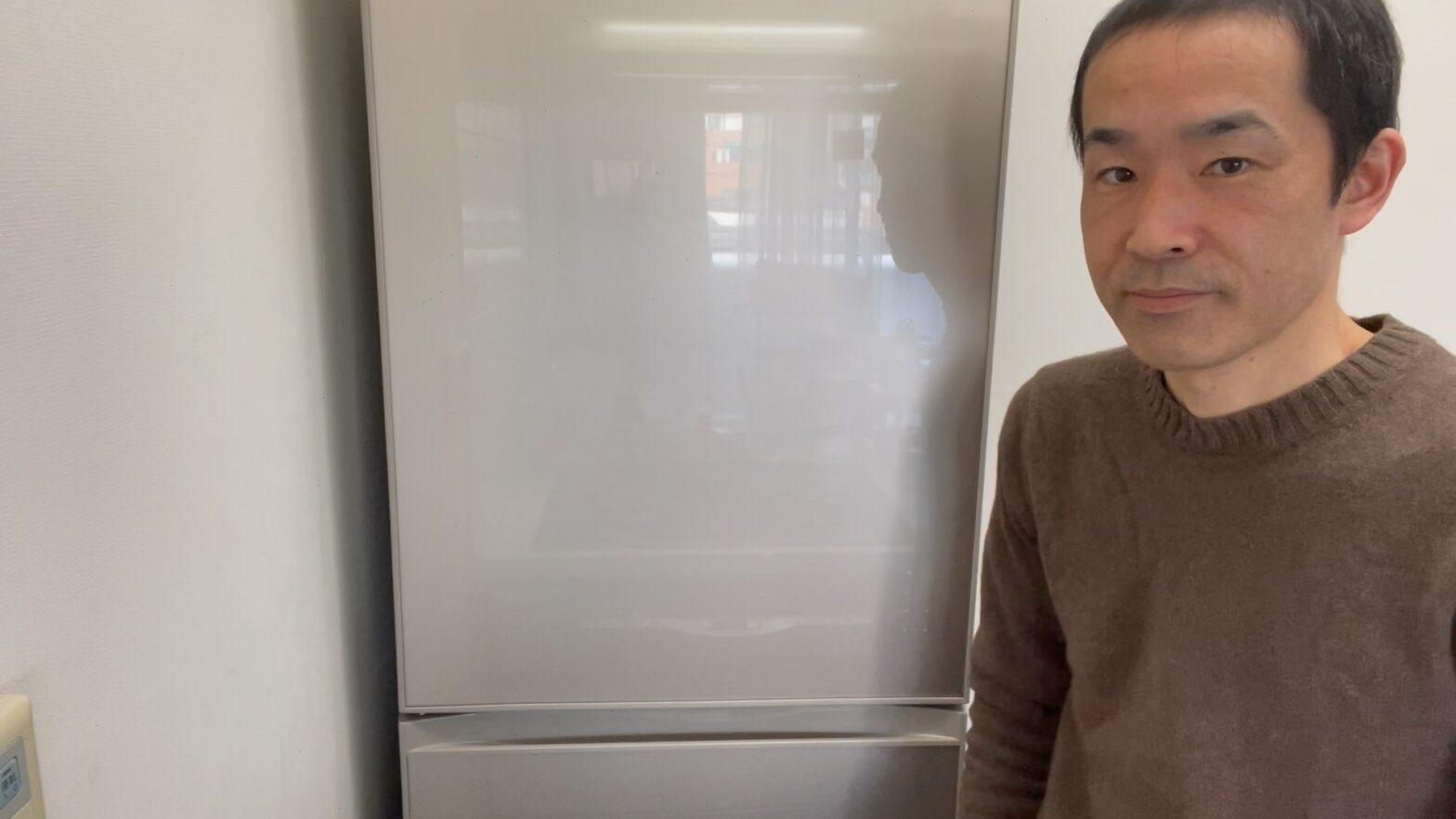 冷蔵庫を買い換える 買ってから気づいたこと 東芝製
