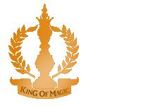 KING OF MAGIC(キングオブマジック)
